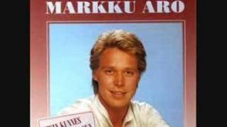 Markku Aro-Etsin Kunnes Löydän Sun