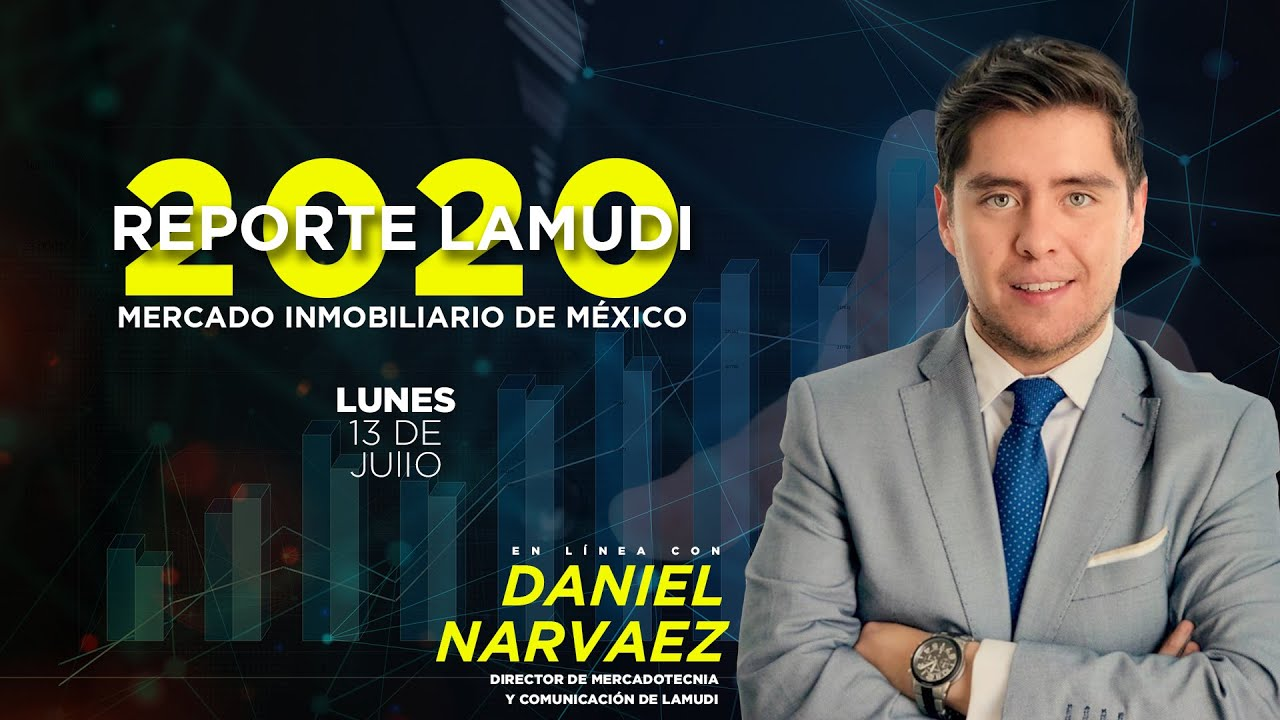 REPORTE 2020 LAMUDI