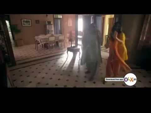 OLX Commercial -  Womaniya cell phone
