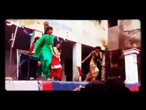 Kundi Much Performance