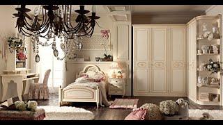 видео Итальянская мебель от фабрики Accademia del Mobile