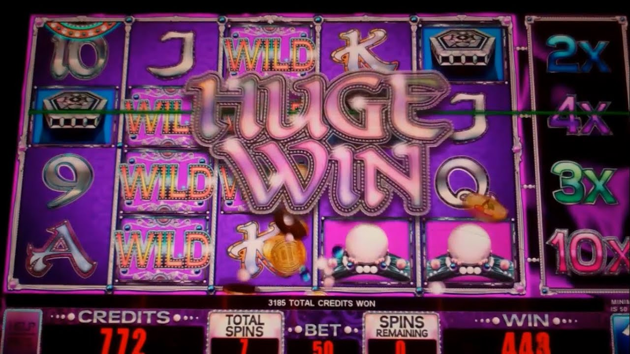 7 slot machines bonus games