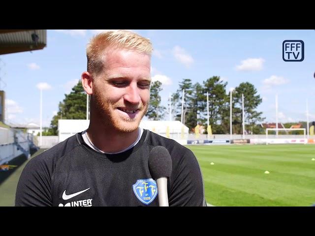 Inför Falkenbergs FF - Helsingborgs IF, Allsvenskan 2019