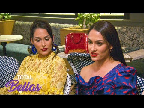 Nikki Bella decides to retire from WWE: Total Bellas Season 4 Finale