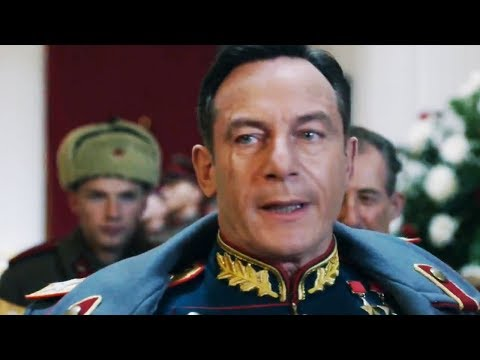 The Death of Stalin Trailer 2 Extended 2017 Movie - Official