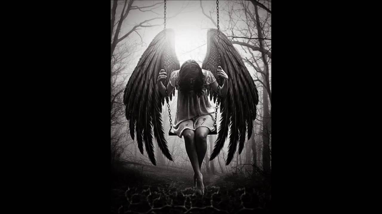 обои на телефон падшие ангелы проведены исследования