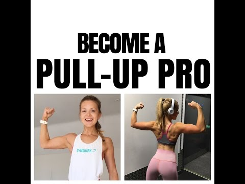LEARN HOW TO DO PULL-UPS | The BEST Way to Learn | + My Musclefood Favourites