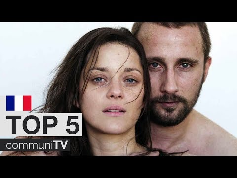 TOP 5: French Drama Movies