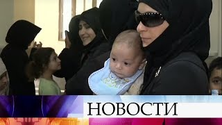 Восвобожденном Восточном Алеппо вновь открываются больницы иполиклиники.