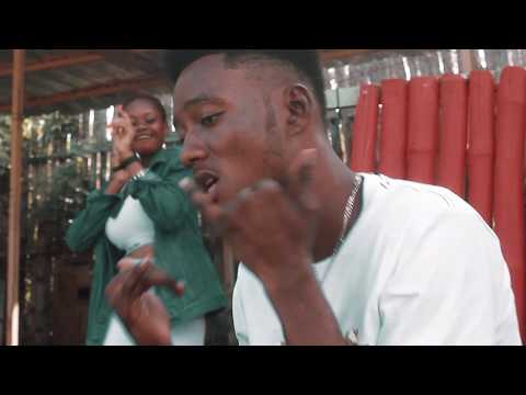 Nana Cyfa_Say Yes(Official Video Directed by Gachios)