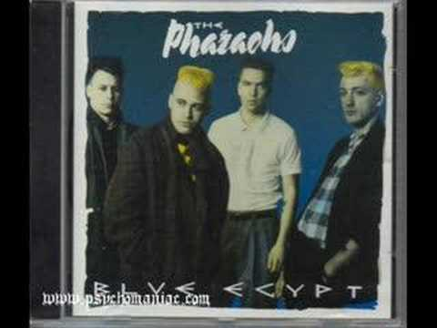 The Pharaohs - You're On Your Own Now