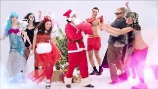 Лучшие Новогодние Клипы: ОКСИ - Новогодняя