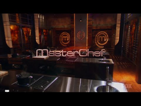 MasterChef USA - Temporada 1 - Programa 1 (Auditions #1) (HD) (Sub. Español)