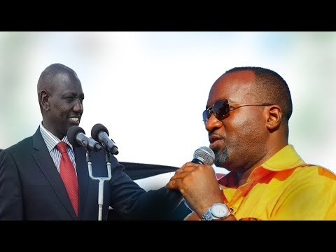 Respect Raila Odinga, he is not your equal - Joho tells DP William Ruto