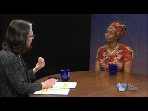 Rose Mapendo on Dialogue