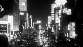 1960年代の東京