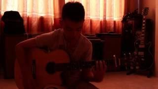 (Anh Cứ Đi Đi) Hari Won - Doe Hehe - Guitar Fingerstyle