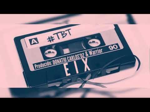 Eix La Carta Musical - TBT