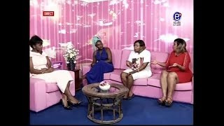 PAROLES DE FEMMES  DU 21 11 2017 EQUINOXE TV