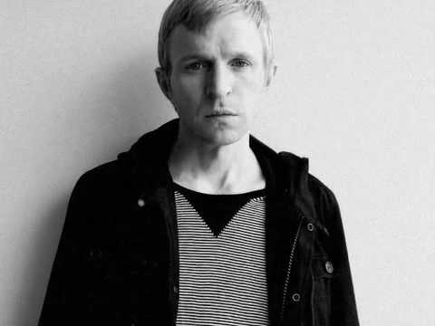 Jay-Jay Johanson - Rock It
