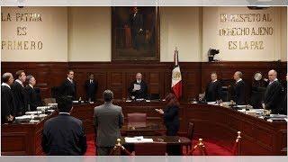 Suprema Corte frenó ley salarial de AMLO; ahora, ¿qué sigue?
