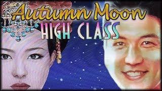 Autumn Moon 🌕 High Class 🍾 The Slot Cats 🎰😸😺