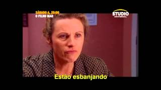 The bad son - Estreia exclusiva