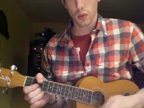 Happy by Nevershoutnever ukulele tabs - YouTube