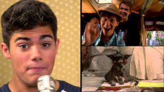 """Whenever"" Music Video 