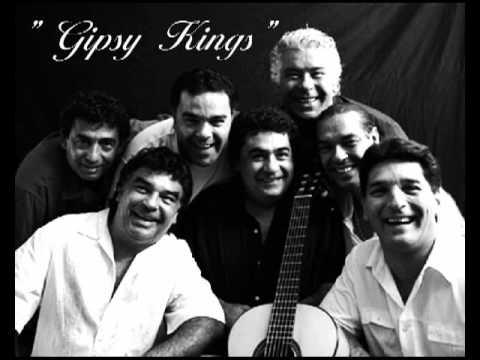 ''Gipsy Kings''(Remix) Bamboleo, Volare, Djobi Djoba, Pide Me La, Baila Me