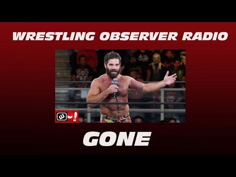 Joey Ryan and Dave Crist fired, Elgin suspended from Impact Wrestling: Wrestling Observer Radio