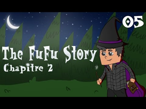 j 39 envoie du d g t the fufu story chapitre 2 ep5 minecraft youtube. Black Bedroom Furniture Sets. Home Design Ideas