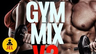 "Gambar cover Soca Gym Series 3 | Presented By TheMixfeed ""Power Soca Mix"""