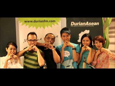 2014 DurianASEAN Shark Saver Live Record