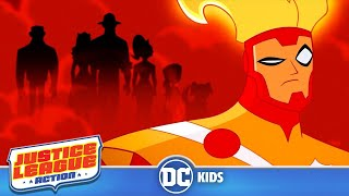 Justice League Action | Made In America | DC Kids