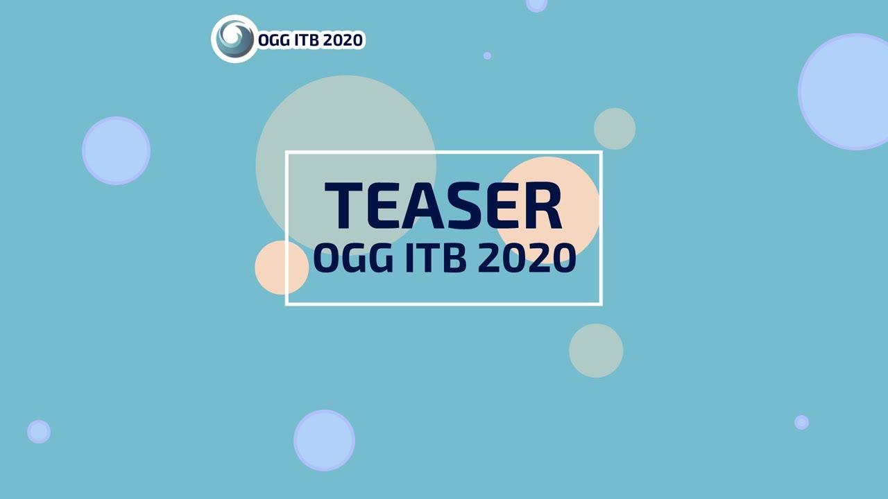 Olimpiade Geografi Dan Geosains Itb 2021