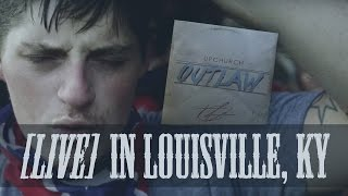 Upchurch The Redneck OUTLAW REMIX LIVE In Louisville KY