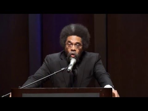 Cornel West at MiraCosta College: Town Hall (March 10, 2016)