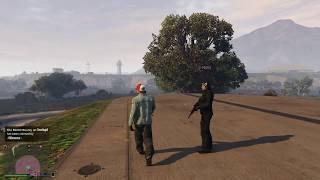 Grand Theft Auto V: Magoři v akci 4