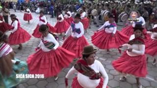moseñada sica sica 2015 2016