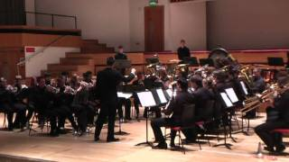 Make his Praise Glorious: Birmingham Conservatoire Brass Band
