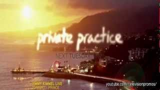 Private Practice 6x05 - PROMO - The Next Episode