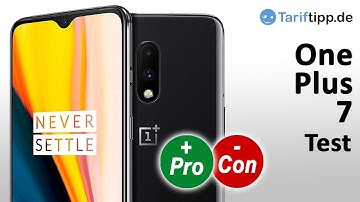 OnePlus 7 | Test deutsch