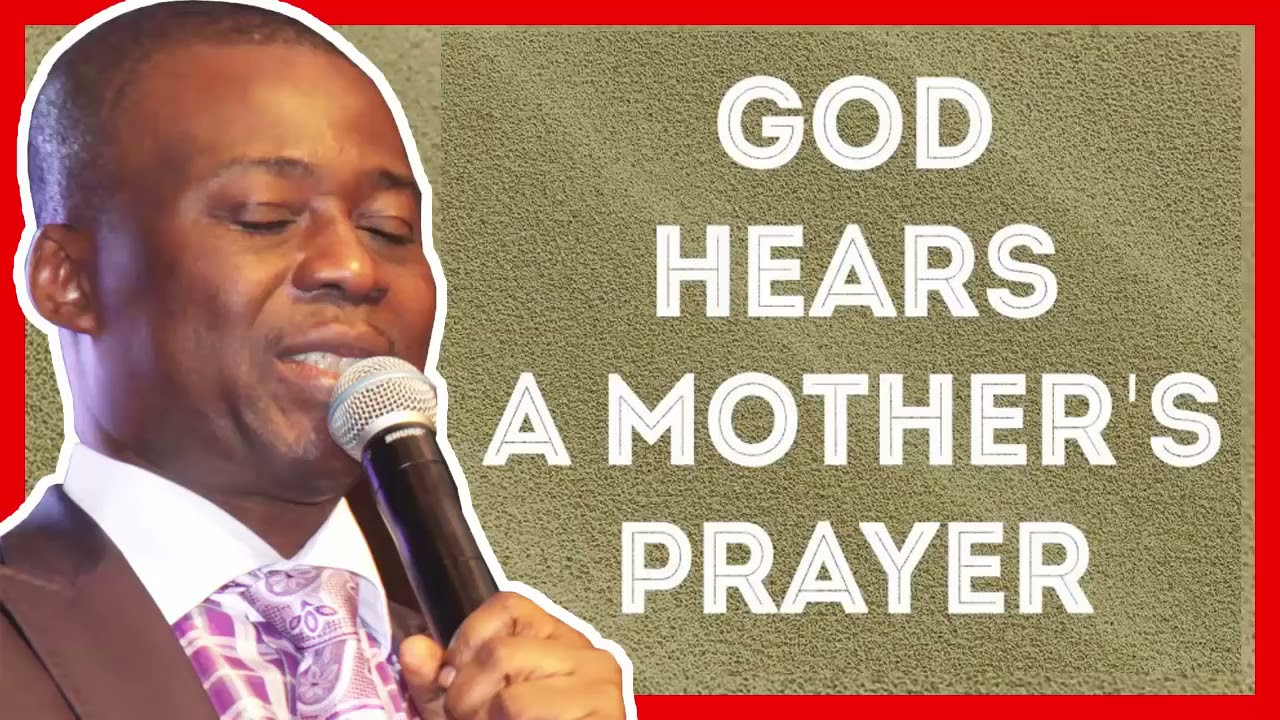 Download Dr Olukoya 2021 Sermons ➤ ''God Hears A Mother's Prayer''   Mountain Of Fire Ministries 2021