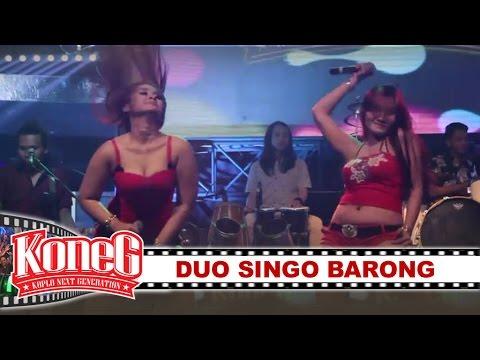 KONEG LIQUID feat Duo Singo Barong (LIA CAPUCINO & RITA RATU TAWON) - Marai Cemburu  [Liquid Cafe] thumbnail