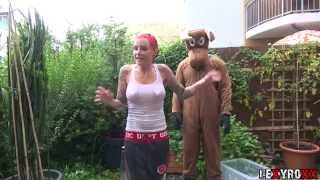 Lexy Roxx - Ice Bucket Challenge