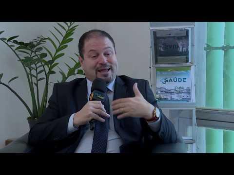 O Enfrentamento da Crise de Brumadinho pelo SUS/SAS - Bate Papo na Saúde