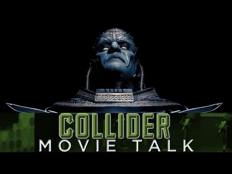 Collider Movie Talk - New X-Men: Apocalypse Trailer!