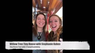 Stephanie Kubes Tiny House Tour