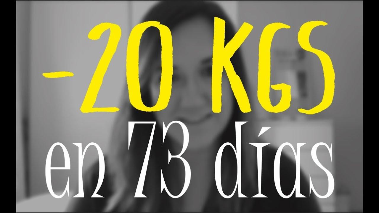 perdida de peso mensual mujer pronokali